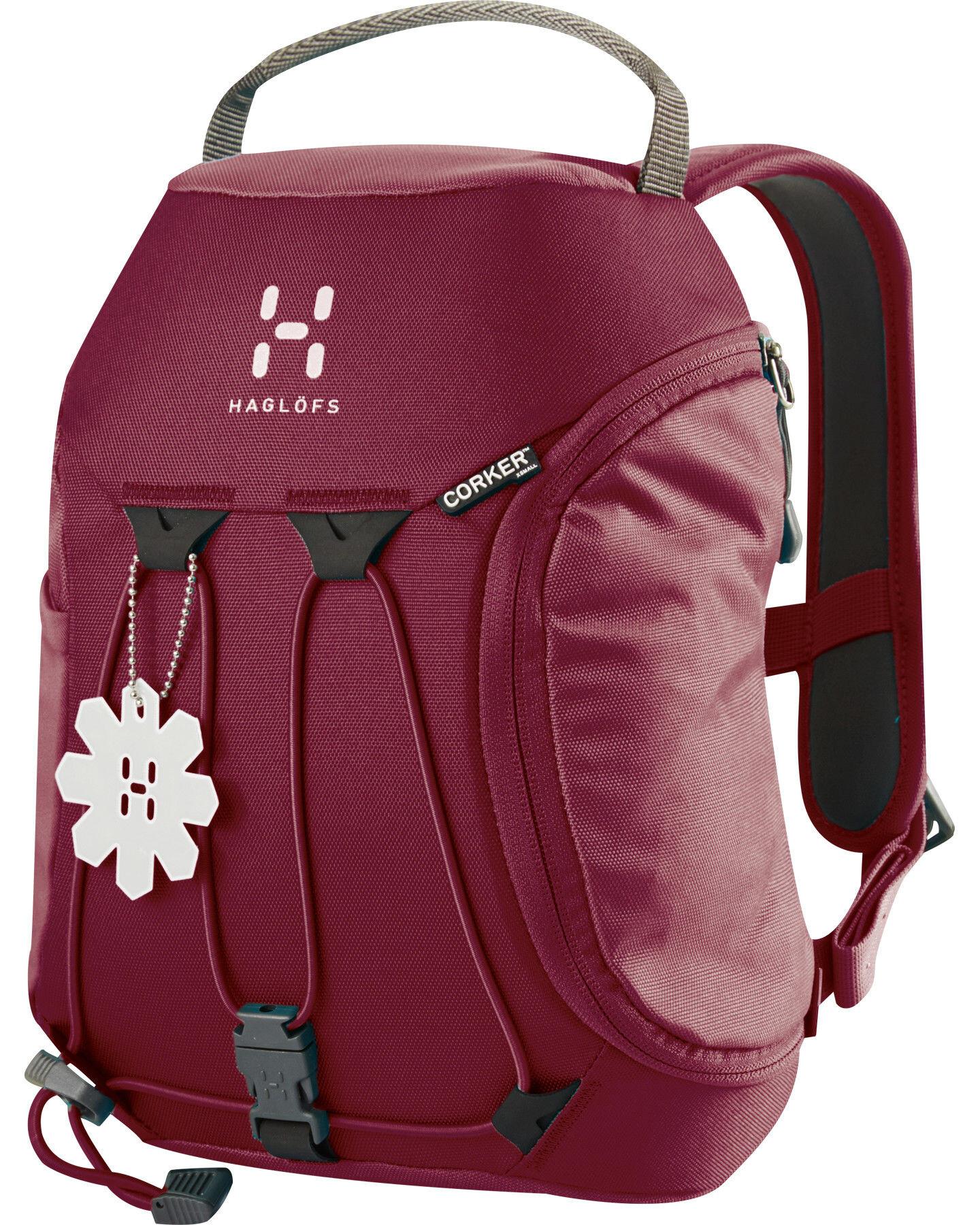 Haglöfs Corker X-Small Backpack Children 5l pink at Addnature.co.uk 5ea988fad0